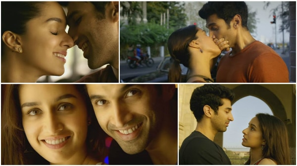 OK Jaanu Trailer: Shraddha Kapoor & Aditya Roy Kapur BACK with their ENDEARING chemistry!