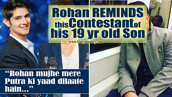 Bigg Boss 10: Meet Contestant Rahul Dev's son Sidhant; He compared Rohan Mehra with him!