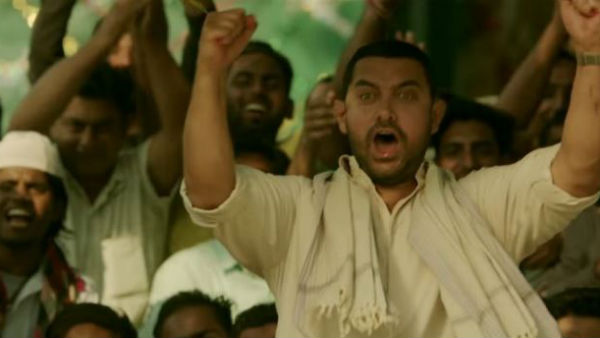 DANGAL MOVIE REVIEW: Aamir Khan starrer is undoubtedly the BEST MOVIE of 2016!