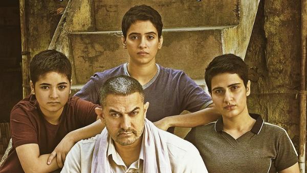 Indian film critics pick Aamir Khan's 'Dangal' as 2016's best film!