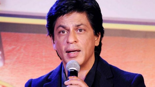 'Raees' actor Shah Rukh Khan can't swear on camera!