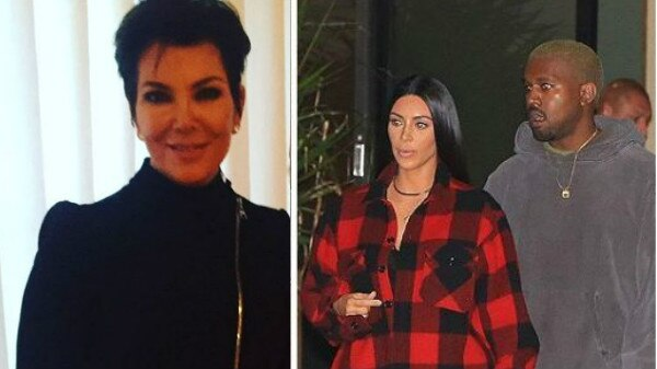 Kanye West threatens to destroy Kris Jenner!