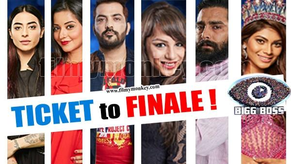 Bigg Boss 10: Manu Punjabi & Monalisa have WON the TICKET to FINALE!