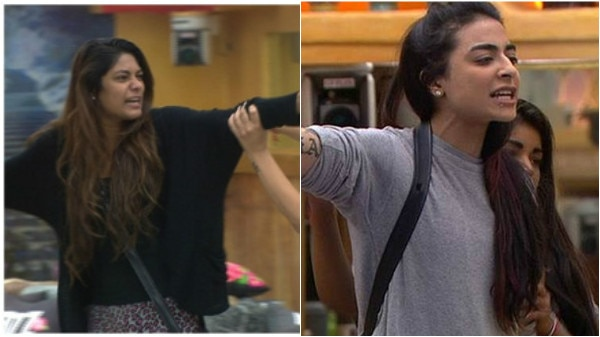 Bigg Boss 10: Bani J OPENS UP on her equation with Lopamudra Raut!