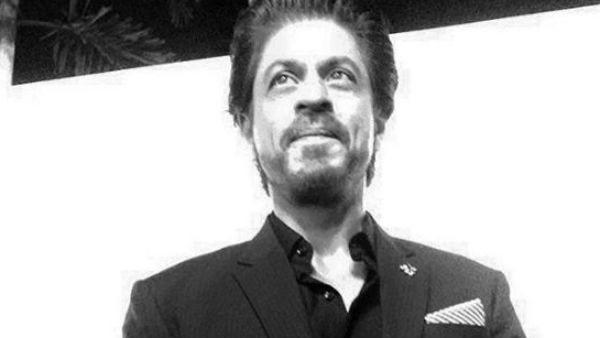 Can't work with people who don't love me: SRK