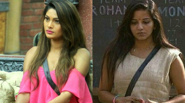Bigg Boss 10: Lopamudra becomes the first contender of the ticket to finale task & Mona Lisa is out of the task!