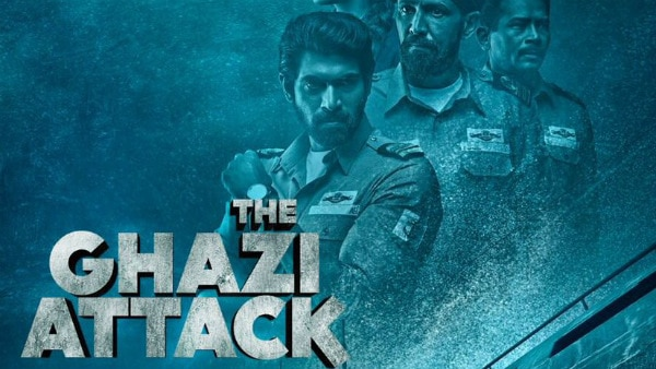 'The Ghazi Attack' trailer to be released on Wednesday!