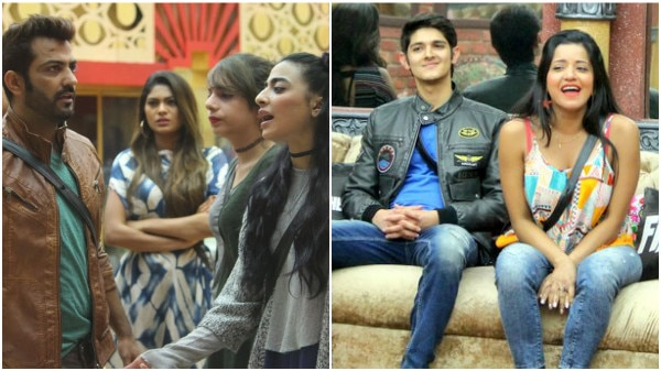 Bigg Boss 10: The new LUXURY TASK will INTENSIFY things inside the house!