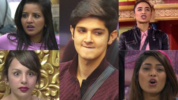 OMG! Bigg Boss 10: Get ready for a SHOCKING MID-WEEK EVICTION in tonight's episode! Fans want Nitibha Kaul to get ELIMINATED!