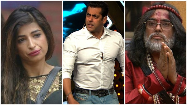 Bigg Boss 10: Priyanka Jagga & Swami Om WANTS to be a part of the show's GRAND FINALE!