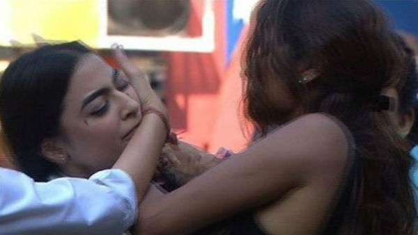 BIGG BOSS 10: Bani J to be thrown out from Bigg Boss house after hiting Lopamudra Raut?