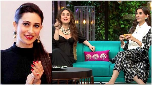 Kareena Kapoor & Karisma Kapoor want Sonam Kapoor to marry cousin Ranbir Kapoor!