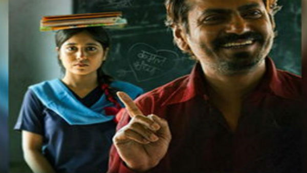 'Haraamkhor': A tad amateurishly mounted