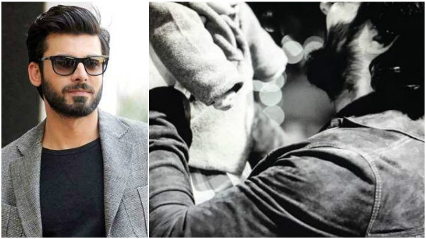 This ADOBRABLE picture of Fawad Khan with baby girl Elayna will make your day!