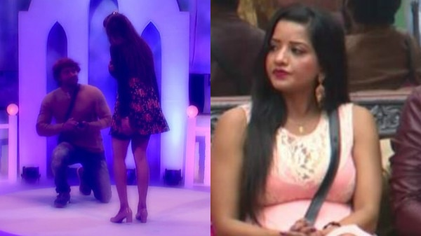 Bigg Boss 10: EVICTION! Monalisa's wedding with Vikrant Singh Rajpoot a Pre-Planned strategy?
