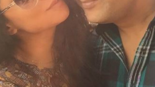 TV Actress Kavita Kaushik to TIE the KNOT with Boyfriend Ronnit amid SNOW!
