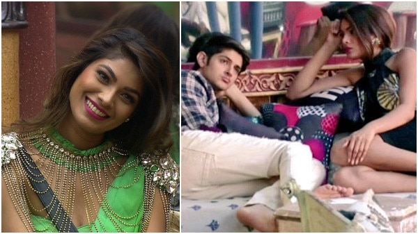 Bigg Boss 10: While talking to Rohan Mehra, Lopamudra Raut mistakenly REVEALS about her SOMEONE SPECIAL!
