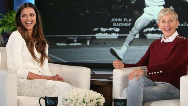 Deepika spill beans on how she got her debut Hollywood role!