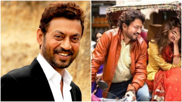 Irrfan-starrer 'Hindi Medium' to release in May!