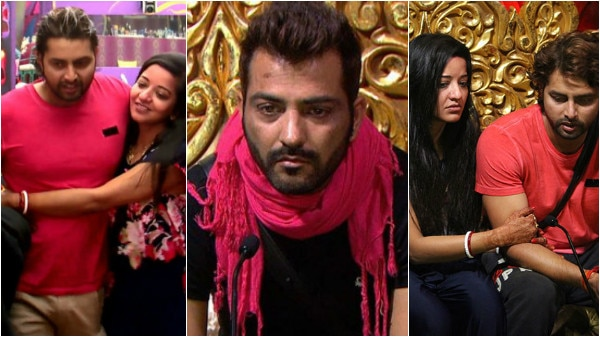 Bigg Boss 10: Manu Punjabi NOT HAPPY with Monalisa's WEDDING with Vikrant!