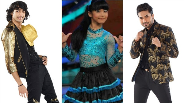 Jhalak Dikhhla Jaa 9: Salman, Teriya or Shantanu; Check out the WINNER of the show!