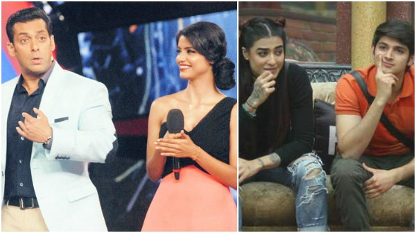 Bigg Boss10: Ex contestant Sayantani Ghosh calls Bani J and Rohan Mehra COWARD!