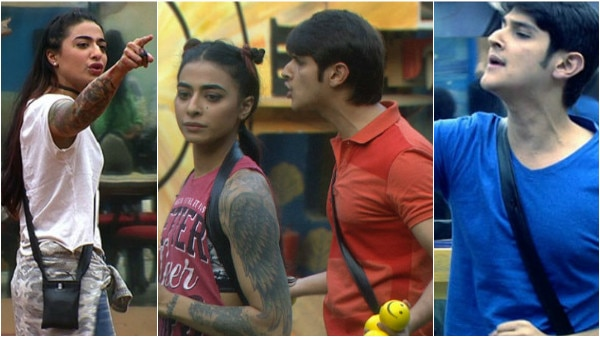 Bigg Boss 10: EVICTED contestant Rohan Mehra OPENS UP on Bani J's BEHAVIOUR inside the house!