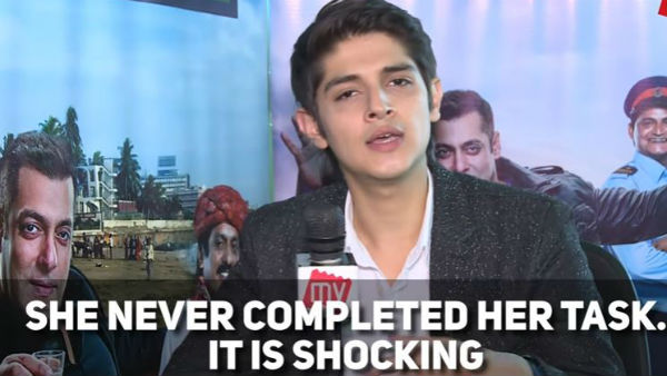 OMG! Bigg Boss 10: Rohan Mehra BLASTS Bani J in an EXPLOSIVE INTERVIEW post his EVICTION ! VIDEO INSIDE