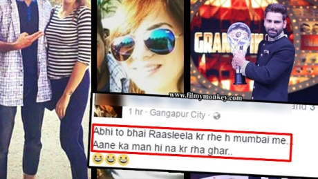 Bigg Boss 10: Winner Manveer Gurjar HANGS OUT with Nitibha Kaul after Finale! Fans' COMMENTS are unmissable!