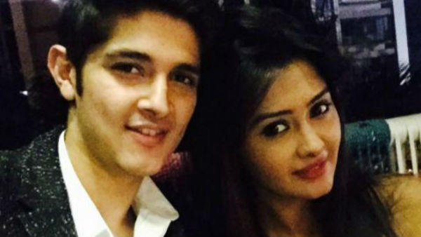 OMG! Bigg Boss 10 contestant Rohan Mehra THREATENS his fans!