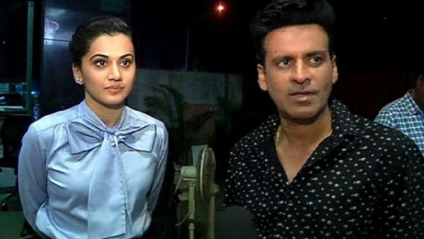 'Naam Shabana' is prequel to 'Baby,' says Manoj Bajpayee