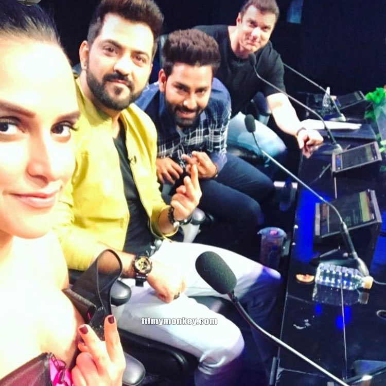 Chhote Miyan 4: Manu Punjabi, Manveer Gurjar as judges on the show!