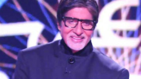 Amitabh Bachchan respects young generation, says Shoojit Sircar