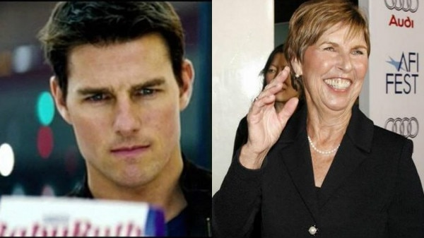 RIP Mary Lee South: Tom Cruise's mother passes away at 80!