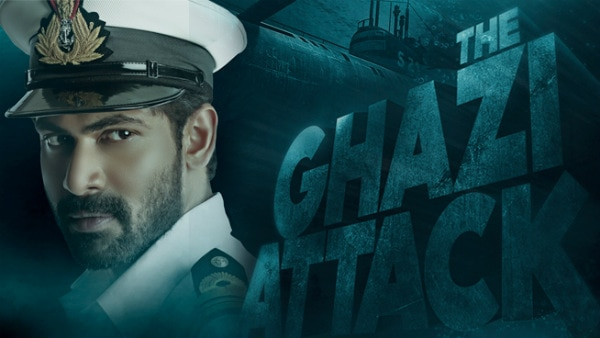 'The Ghazi Attack' mints over Rs 15.75 crore!