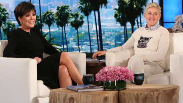 Kim K is ready to talk about Paris robbery: Kris Jenner