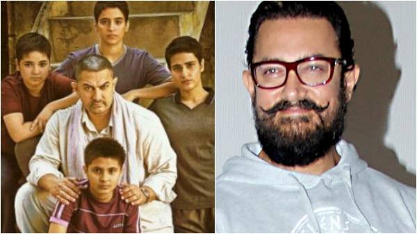 'Dangal' actress Fatima Sana Shaikh in Aamir Khan-Amitabh Bachchan starrer 'Thugs Of Hindostan'?