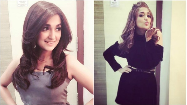 Monali Thakur's EPIC RESPONSE after being SHAMED on social media for wearing SHORT DRESS!