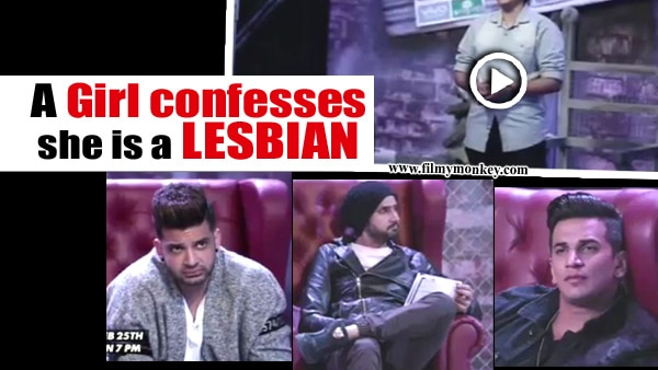 Roadies Rising: A girl's confession that she is a LESBIAN left Harbhajan Singh, Karan Kundra, Prince Narula in SHOCK!