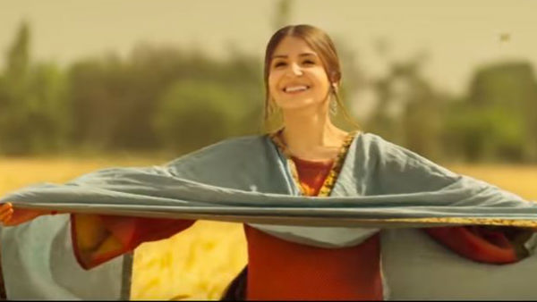 WOAH! Anushka Sharma to connect with fans via WhatsApp for 'Phillauri'; Here's her number!