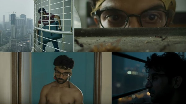 Get ready, trailer of Rajkummar Rao's 'Trapped' is out to give shivers!