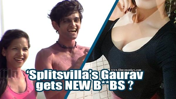 Gaurav Arora of 'Splitsvilla 8' who's now Gauri Arora got Breast Implants done? Check Out!