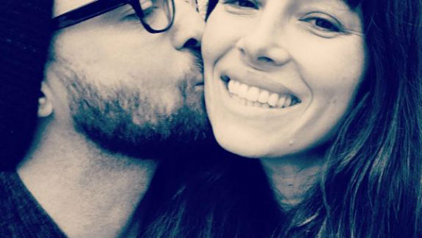 Justin Timberlake writes an adorable b'day note for wife Jessica Biel!