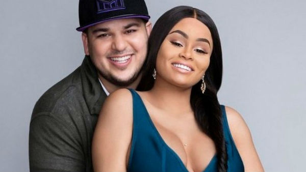 Rob Kardashian and Blac Chyna's most recent split has halted production on their reality show!