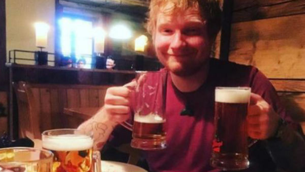 Woah! Here's some exciting news for all Ed Sheeran fans!