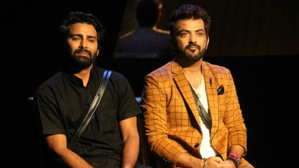 'Bigg Boss 10' contestants Manveer Gurjar & Manu Punjabi back TOGETHER on 'Colors' with another Reality show!