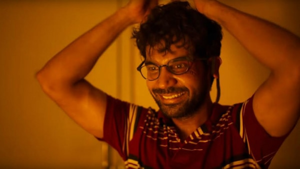 'Trapped' Movie Review: Rajkummar Rao takes acting to the next level with this film!