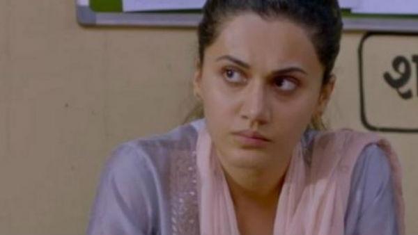 Is Taapsee Pannu's 'Naam Shabana' based on real-life Shabana?