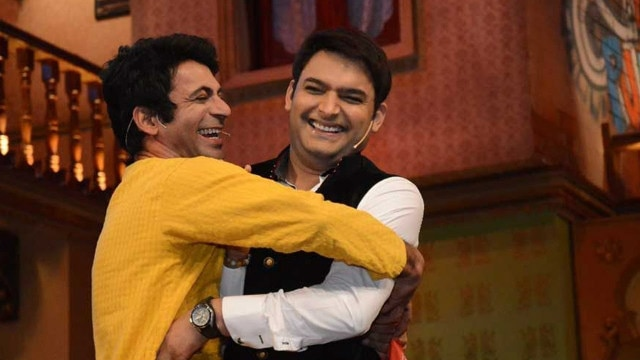 Kapil Sharma OR Sunil Grover: Viewers Are Supporting THIS Star!