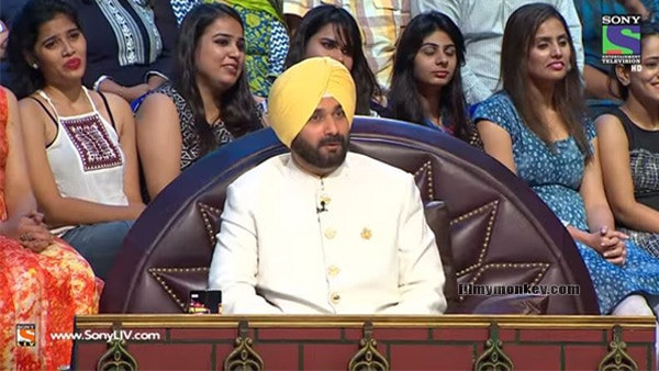Navjot Singh Sidhu's future in 'The Kapil Sharma Show' depends on the legal opinion!